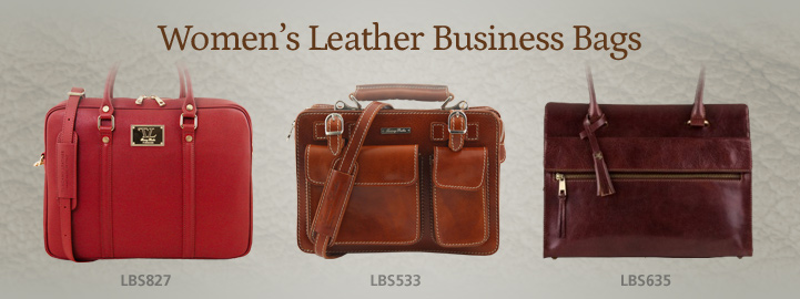 Leather Women's Bags